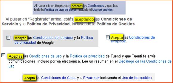 aceptar-condiciones-uso-servicio Privacidad