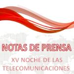 Notas de prensa de aiterm – Asociación de Ingenieros de Telecomunicaciones de la Región de Murcia