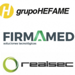 Desayuno Firmamed, Realsec y Grupo Hefame sobre «Cifrado Digital»